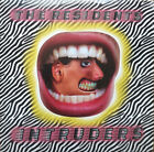 THE RESIDENTS, INTRUDERS, CD, HARDBACK BOOK EDITION, JAPAN, 2018