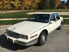 1986 Cadillac Seville  1986 below $4500 dollars
