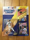 1992 Matt Williams Starting Lineup Action Figure San Francisco SLU NIP
