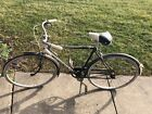 Vintage Royce Union Three Speed Bicycle Late 1960s Early 1970s 20 Frame