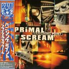 Primal Scream-vanishing Point-japan 2 Mini Lp Cd Ltd/ed Tracking Num