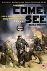 Come And See 1985 War Movie 2 Disc Set DVD Remastered New Factory Sealed