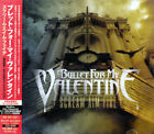 BULLET FOR MY VALENTINE Scream Aim Fire JAPAN CD BVCP-24132/3 2008 NEW