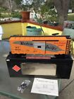 Aristocraft ART 46026 Western Pacific Steel Boxcar in the box NOS