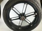 2006 06 Buell Lightning XB9S XB9 SX Front Wheel Rim STRAIGHT 17x3.5 (no tire)