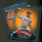 Stephen Strasburg Cards, Rookie Cards Checklist and Autograph Memorabilia Guide 29