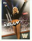 Kelly Kelly Card and Memorabilia Guide 9