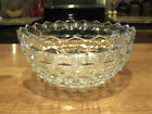 Indiana American Colony Whitehall Crystal Salad Bowl 9