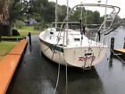 1976 Irwin 37 Sailboat Yacht Boat