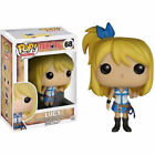 Ultimate Funko Pop Fairy Tail Figures Checklist and Gallery 5