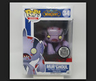 Funko Pop World of Warcraft MUR'GHOUL Vinyl Figure, Blizzcon 2014 Exclusive