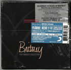 Taiwan 29-CD+1DVD Boxset w/Stickers NEW! Britney Spears Singles Collection glory