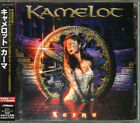 KAMELOT Karma JAPAN CD VICP-61607 2001 NEW