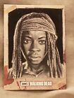 2011 Cryptozoic The Walking Dead Trading Cards 48