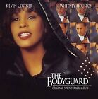 BODYGUARD(PERFORMER) BODYGUARD Whitney Houston Soundtra JAPAN CD BVCP-27098 2005