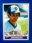 Paul Molitor Cards, Rookie Card and Autographed Memorabilia Guide 12