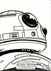 2016 Topps Star Wars The Force Awakens Chrome Trading Cards - Product Review Added 17