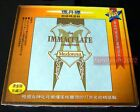Gold CD w/Slipcase SEALED! RARE! Madonna The Immaculate Collection ghosttown
