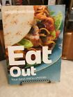 Weight Watchers Eat Out Dining Points Restaurant Menu PointsPlus 2014