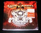 Gun Barrel Brace for Impact Limited Edition CD Schneller Shipping New Ovp