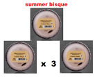 Bare Escentuals BareMinerals SPF 20 Concealer SUMMER Bisque 2g/0.07oz New x 3