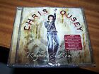Chris Ousey - Rhyme and Reason Classic Solo CD 2011  - Heartland / Snakecharmer