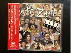 Enuff Znuff . LIVE (Cd Japan Import with OBI)  New Sealed Ships 1st Class