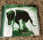 Second Decay - The Hunt (CD, 2001, German Import, Quiet Man Records) VERY GOOD +