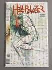 HELLBLAZER  105  SIGNED by Sean Phillips