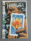 HELLBLAZER  97  SIGNED by Sean Phillips