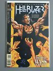 HELLBLAZER  94  SIGNED by Sean Phillips