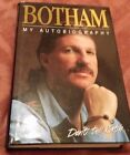 Ian Botham My Autobiography Dont Tell Kath 1994 SIGNED HB NF VGC