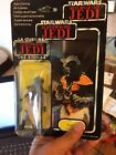 1983 VINTAGE KENNER PALITOY STAR WARS TRI LOGO KLAATU FIGURE SEALED