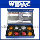 LAND ROVER DEFENDER LED LIGHT KIT SIDE INDICATOR STOP TAIL RELAY UNIT WIPAC