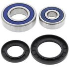 KAWASAKI GPZ750R NINJA - Wheel bearing set AR and joint spy - 776549