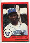 Ken Griffey Jr. Minor League and Pre-Rookie Card Guide 29