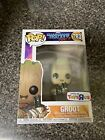 Funko Pop Guardians of the Galaxy Vol.2 Groot #263 Toys R Us Exclusive