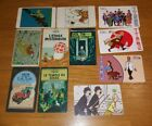 Tintin lot carte collector tlcarte tirage limit 500 exemplaire rare goodies