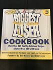 The Biggest Loser Cookbook More Than 125 Healthy Delicious Recipes NBC Show
