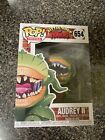 Funko Pop Little Shop of Horrors Vinyl Figures 14
