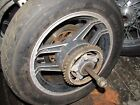 1983 honda cb1100 f rear wheel rim 83