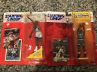 1993/94 Basketball Starting Lineup Orlando Magic Shaquille O'Neal - 2 Figure Set