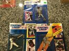 1992/93/96 Baseball Starting Lineup White Sox Frank Thomas - 3 Figure Set
