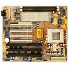 PC Chips M571 Socket 7 Baby AT motherboard with 3 ISA slots 4PCI 512k cache