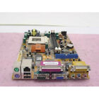 PC Chips 528VE10 Socket 370 motherboard with on board audio video and LAN M