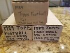 1989 Topps Football Cards 9