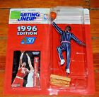 NIB SLU Kenner 1996 Hakeem Olajuwon Rockets Starting Lineup Action Figure NBA