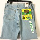 NWT Vintage Wrangler Jeans 80s Deadstock 28 30 Cowboy Cut Denim Made In USA
