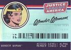 2009 Rittenhouse Justice League Archives Trading Cards 16