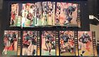 1994 UPPER DECK SP Football 48-Card Lot; Set Builder Special; NM; RARE